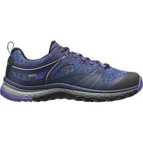Keen W's Terradora Waterproof Shoes Astral Aura/Liberty